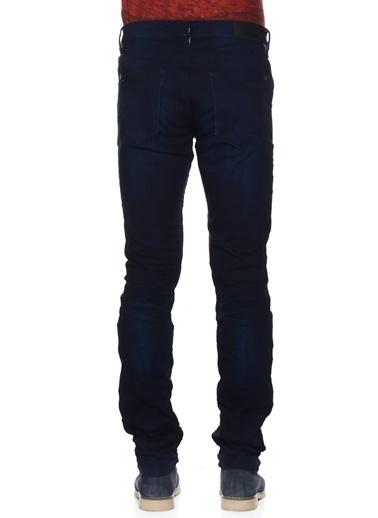 Blend Pantolon Mavi